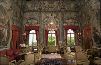 L'État participera à la restauration du château d'Hauteville