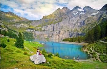 Des voyages en Suisse, solidaires et durables