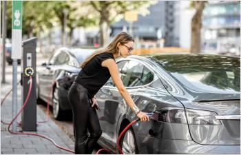 L'avant-projet de loi sur la taxe auto vise une réduction des émissions de CO2