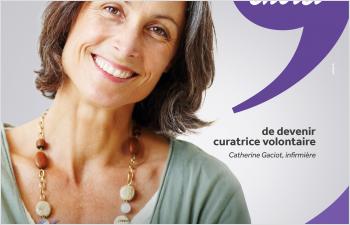 Recrutement de curatrices et curateurs volontaires