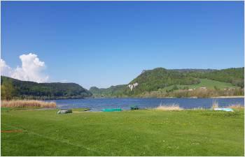 Lac Brenet: nouvelle adaptation du Plan directeur cantonal