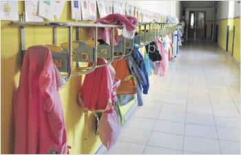5800 places d'accueil créées pour les écoliers depuis 2010
