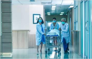 DSAS et cliniques privées unis pour affronter la seconde vague
