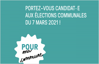 L'Etat accompagne les communes dans les élections générales 2021