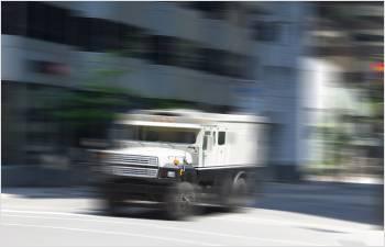 Mesures urgentes pour sécuriser les transports de fonds sur sol vaudois
