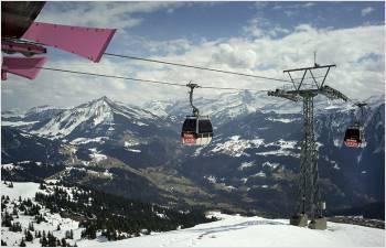 Soutien économique aux Alpes vaudoises: nouveau paquet de mesures