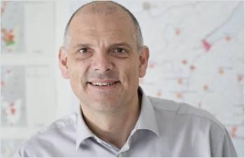 Un nouveau délégué cantonal aux fusions de communes