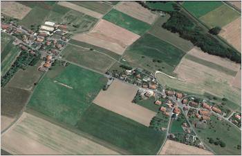 Commune de Lussery-Villars