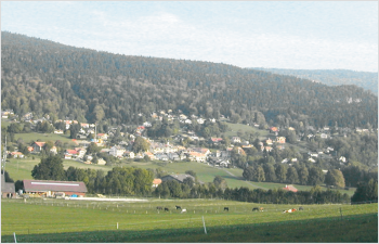 Commune de Saint-George