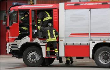 Défense contre l'incendie: modifications de règlement
