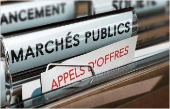Mise en consultation du projet de révision de la législation cantonale sur les marchés publics